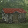 dad's cabin