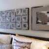angle on wall