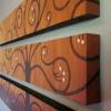 sorrento - on wall