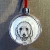 napolean ornament