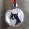 pepper ornament