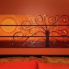 sorrento-orange-wall