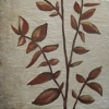 auburn leaves triptych