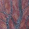 auburn tree branch triptych