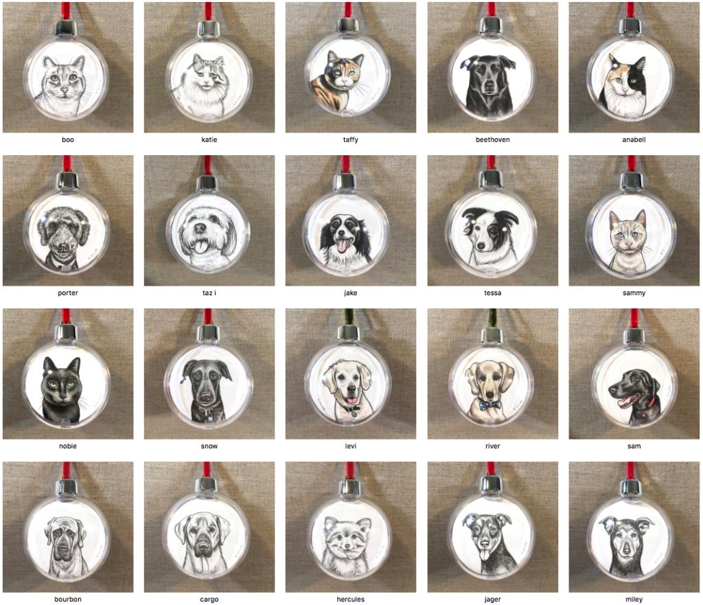 2018 ornaments pt 2